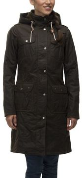 Barbour Winterton Wax Jacket