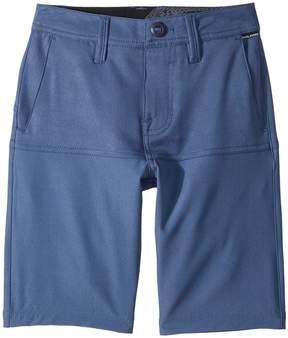Volcom Frickin SNT Block Shorts Boy's Shorts