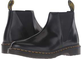 Dr. Martens Bianca Low Shaft Zip Chelsea Women's Pull-on Boots
