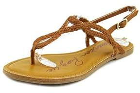 American Rag Womens Keira Split Toe Casual Ankle Strap Sandals.