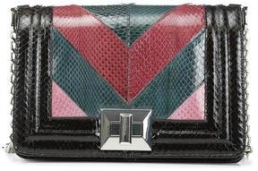 Women's BRIA - Watersnake Crossbody Bag