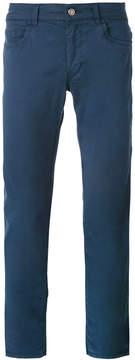 Fay regular trousers
