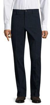 Michael Kors Slim Seersucker Pants