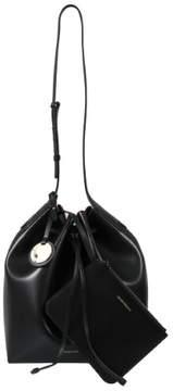 Emporio Armani Y3E079 YH15A 88058 Black Bucket