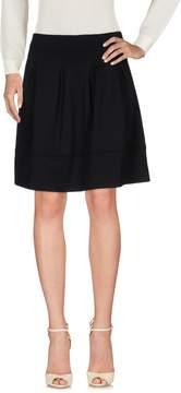 Baci Rubati Knee length skirts