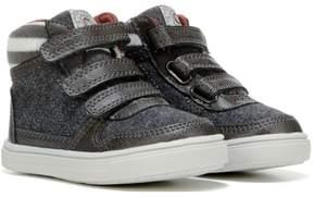 Carter's Kids' Terry 2 High Top Sneaker Toddler/Preschool