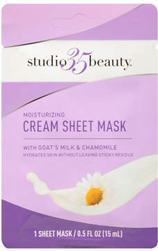 Studio 35 Moisturizing Cream Sheet Mask
