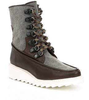 Free People Fallon Hiker Booties