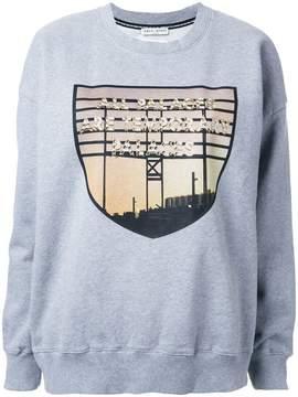 Each X Other 'Limited Edition Robert Montgomery' sweatshirt