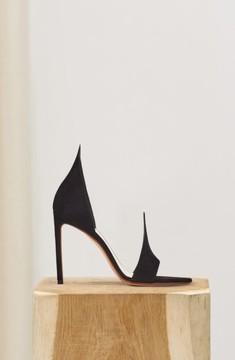 Francesco Russo Women's Flame Sandal