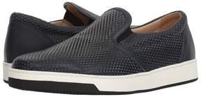 Bugatchi Potenza Sneaker Men's Slip on Shoes
