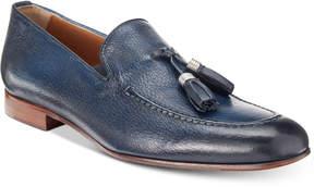 Kenneth Cole New York Men's Donovan Burnished Tassel Loafers Men's Shoes