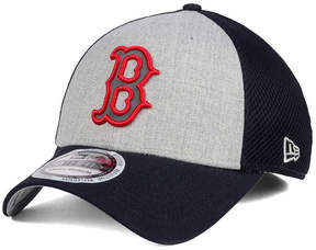 New Era Boston Red Sox Total Reflective 39THIRTY Cap