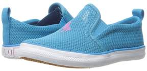 Polo Ralph Lauren Kenton Kid's Shoes