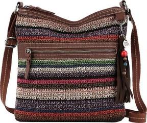 The Sak Lucia Crochet Crossbody (Women's)