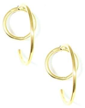 Soko | Globe Jacket Earrings