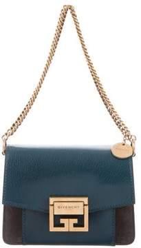 Givenchy 2018 Mini GV3 Bag w/ Tags