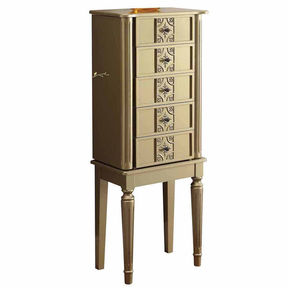 Asstd National Brand Tammy Jewelry Armoire