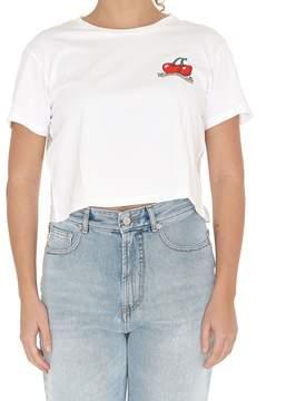 Fiorucci Vintage Cherries Tshirt