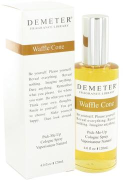 Demeter Waffle Cone by Cologne Spray for Women (4 oz)