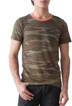 Alternative Short-Sleeve Crewneck T-Shirt