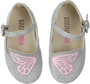 Sophia Webster Bibi Butterfly Girl's Shoes