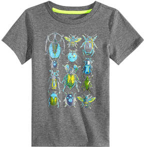 Epic Threads Toddler Boys Bug Graphic-Print T-Shirt, Created for Macy's