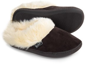 Woolrich Cabin Lounger Slippers (For Women)