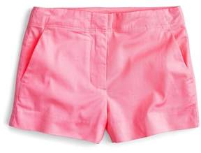 J.Crew crewcuts by Frankie Stretch Cotton Shorts