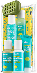 Bliss bliss Lemon + Sage Sink-Side Six-Pack