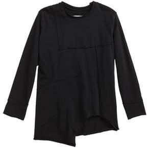 Nununu Patchwork Shirt