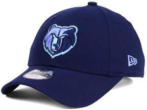New Era Kids' Memphis Grizzlies League 9FORTY Adjustable Cap