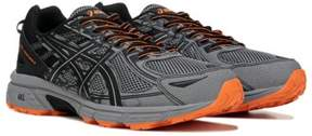 Asics Men's GEL-Venture 6 X-Wide Trail Running Shoe