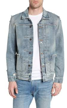 Levi's Made & Crafted(TM) Type II Standard Fit Jacket