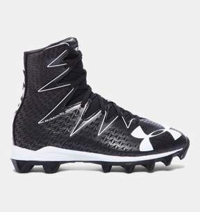 Under Armour Boys' UA Highlight RM Jr. Football Cleats