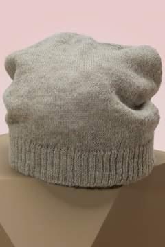 Rick Owens Alpaca hat