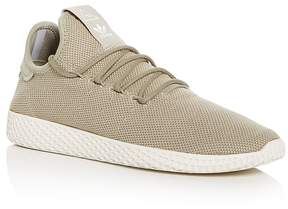adidas Men's Pharrell Williams Hu Lace Up Sneakers