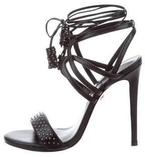 Ruthie Davis Willow Studded Sandals