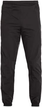 Cottweiler Signature 2.0 satin-trim track pants