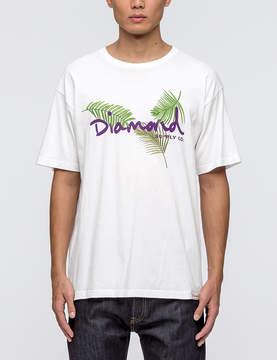 Diamond Supply Co. Paradise OG Script S/S T-Shirt