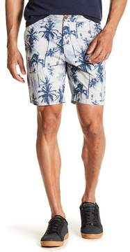Grayers Praia Palm Tree Swim Trunks