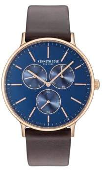 Kenneth Cole Multifunction Quartz watch