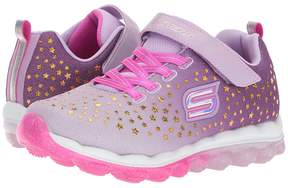Skechers Skech-Air Jump Star 80144L Girl's Shoes