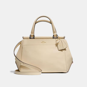 COACH Coach Selena Grace Bag - LIGHT GOLD/SELENA WHITE - STYLE