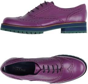 Studio Pollini Lace-up shoes