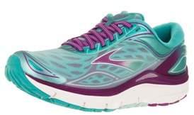 Brooks Women's Transcend 3 Running Shoe.