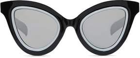 Forever 21 ToyShades Cateye Sunglasses