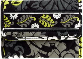 Vera Bradley Baroque Euro Wallet - BAROQUE - STYLE