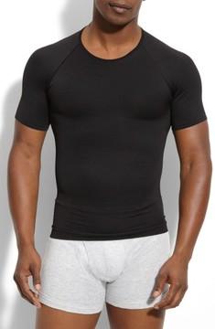 Spanx Men's 'Zoned Performance' Compression Crewneck T-Shirt