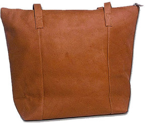 Women's David King Leather 540 Shopping Bag